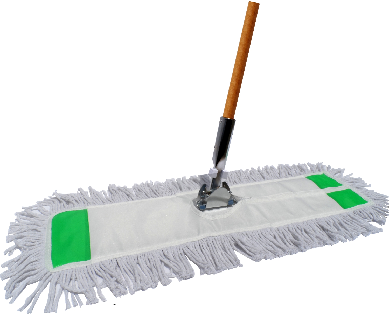 Better Brush ProductsCotton Dust Mop Kit - 24
