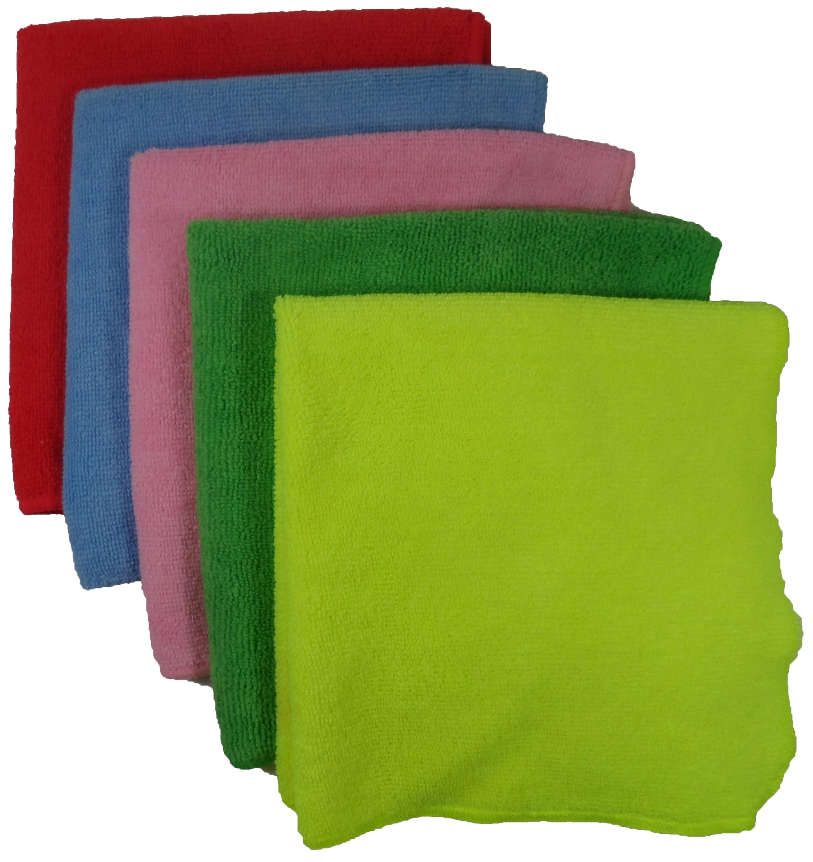 Microfiber Cloth Dusting: Better Brush ProductsMicrofiber Dusting Cloths