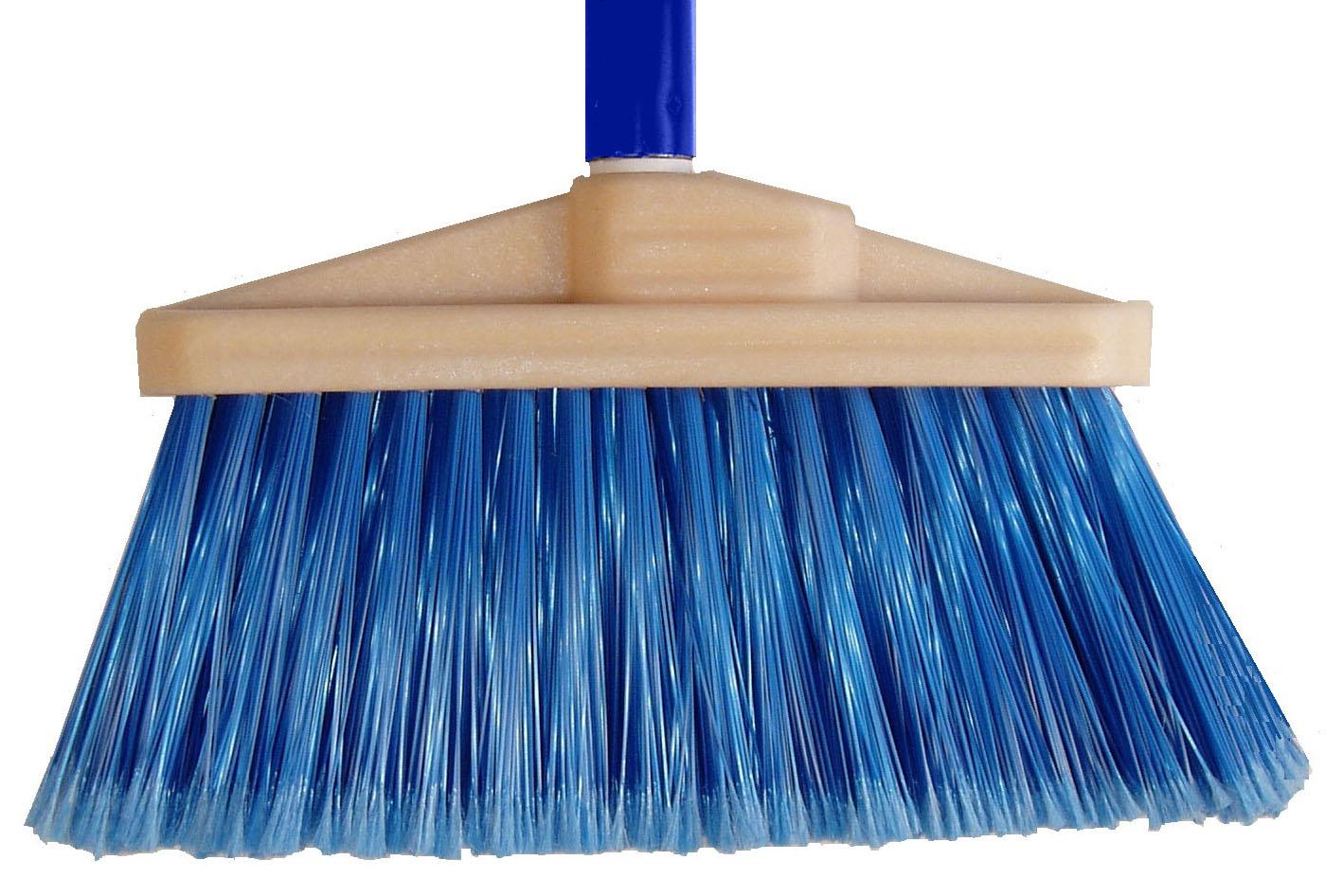 Better Brush ProductsLight Sweep Upright Broom - 4\