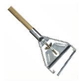 Quick-Release Metal Wet Mop Handles