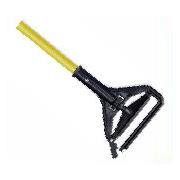 Quick-Release Plastic Wet Mop Handles